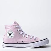 Tênis Converse Chuck Taylor All Star Rosa Papaya CT04840003