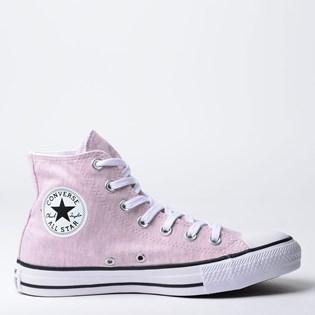 Tênis Converse Chuck Taylor All Star Rosa Papaya CT04840003
