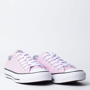 Tênis Converse Chuck Taylor All Star Rosa Papaya CT04850003