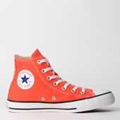 Tênis Converse Chuck Taylor All Star Seasonal Hi Fogo CT04190032