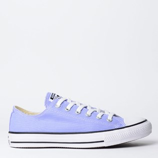 Tênis Converse Chuck Taylor All Star Seasonal Ox Azul Aco CT04200016