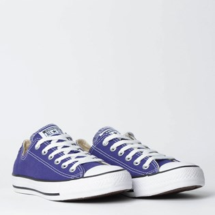 Tênis Converse Chuck Taylor All Star Seasonal Ox Novo Orquidea CT04200028