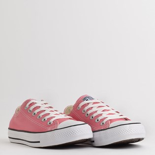 Tênis Converse Chuck Taylor All Star Seasonal Ox Rosa Palido CT04200037