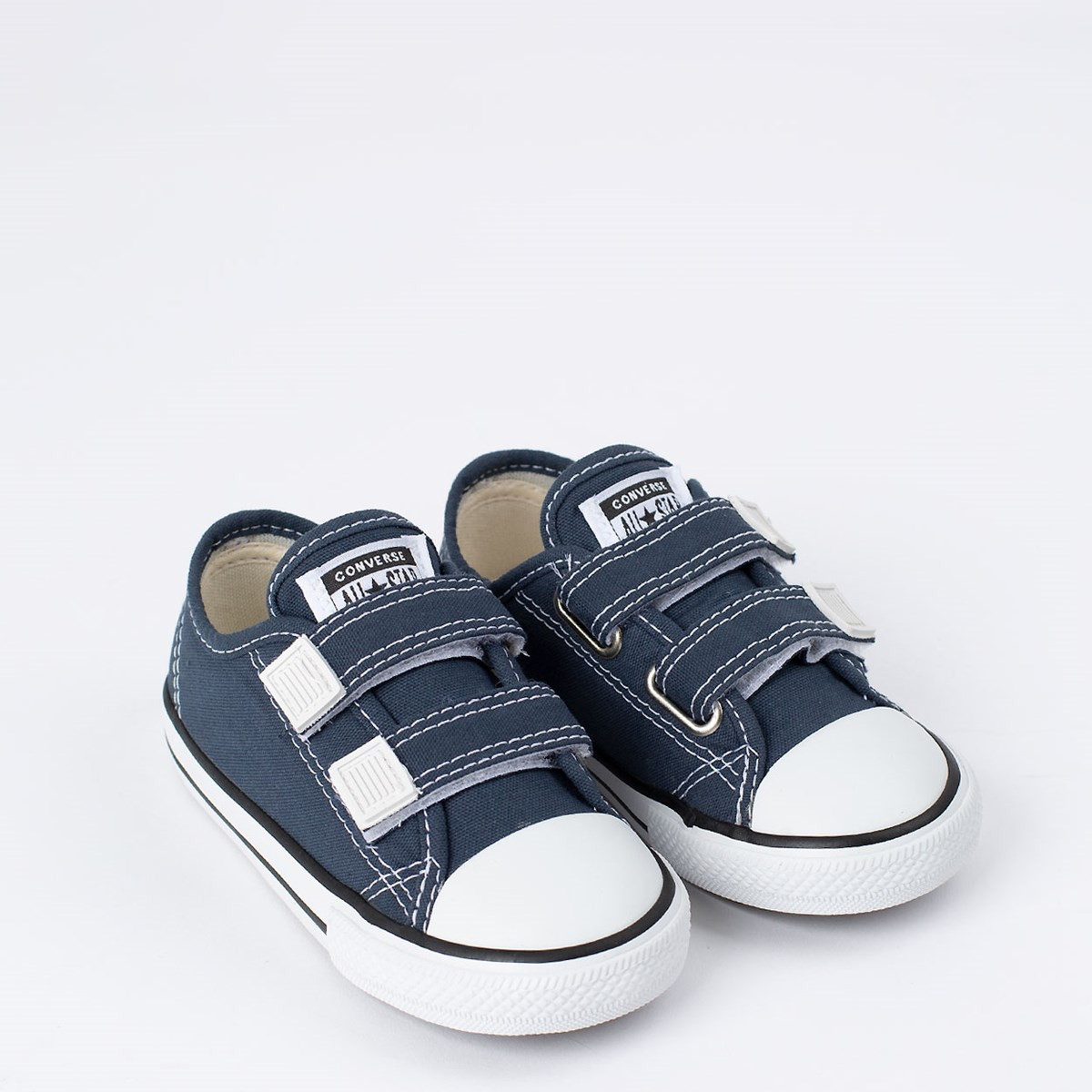 Tênis Converse CT As Border 2V Kids Marinho CK05080003