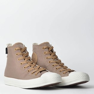 Tênis Converse CT AS Hi Cordura Brown 161430C