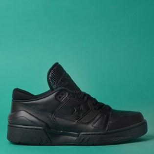 Tênis Converse ERX 260 Ox Black Black 165047C