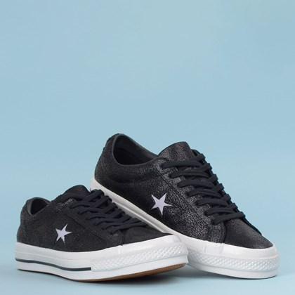Tênis Converse One Star Preto CO02940002