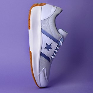 Tênis Converse Run Star Ox White Indigo 164292C
