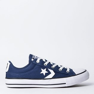 Tênis Converse Star Player Marinho CO01360004