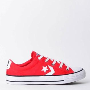 Tênis Converse Star Player Vermelho CO01360002