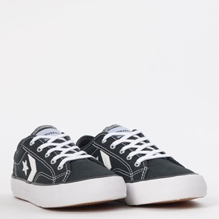 Tênis Converse Star Replay Ox Preto Branco CO02540001