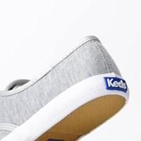 Tênis Keds Champion Jersey Cinza KD134016