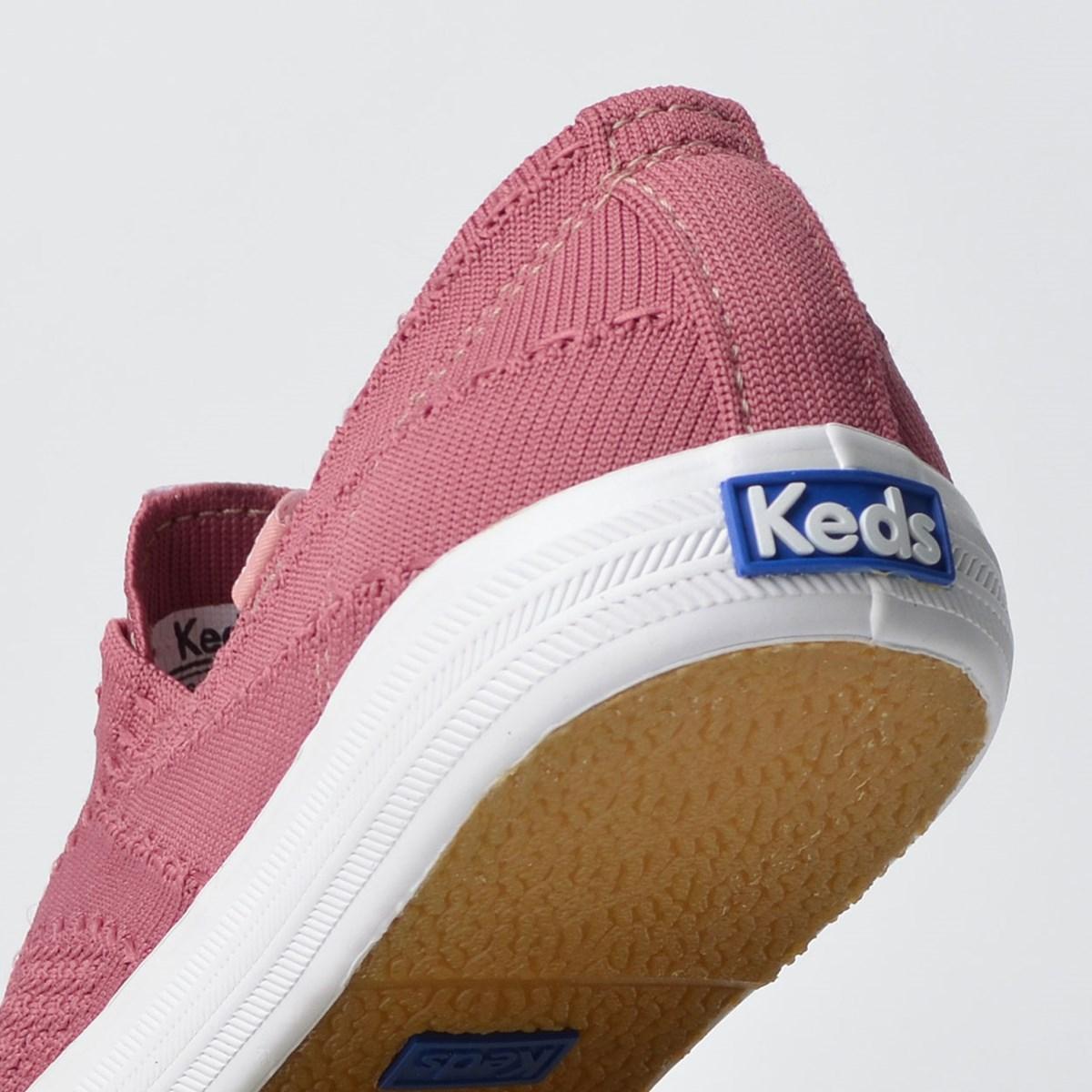 Tênis Keds Champion Knit Malva KD1359985