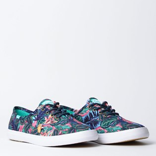 Tênis Keds Champion Tropical Multi Menta KD13111145