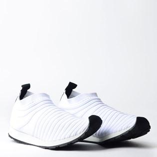 Tênis Keds Jogging Tricot Branco KD1265002
