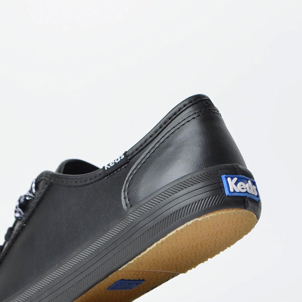 Tênis Keds Kickstart Black Preto Preto KD1326231
