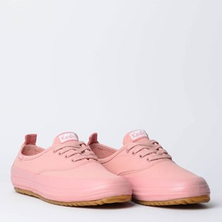 Tênis Keds Scout Trek Splash Canvas Rose KD1320987
