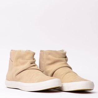 Tênis Keds Topkick Boot Moss Off White KD1046566