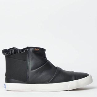 Tênis Keds Topkick Boot Napa Preto KD1391001