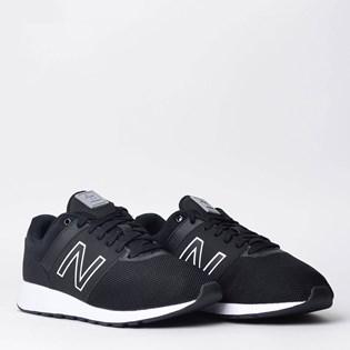 Tênis New Balance 24 Preto MRL24TA