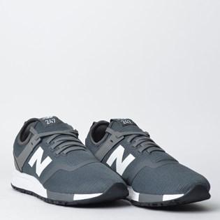 Tênis New Balance 247 Cinza Branco MRL247D1