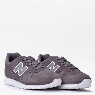 Tênis New Balance 373 Cinza Branco ML373TG