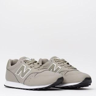 Tênis New Balance 373 Cinza Branco WL373GRR