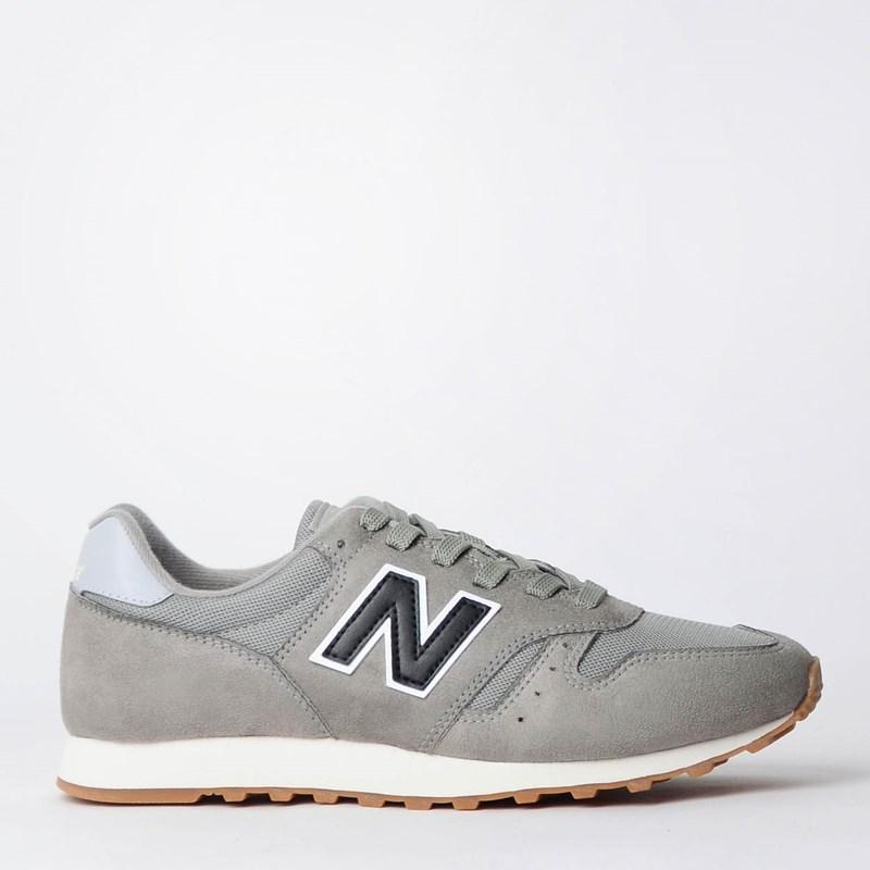Tênis New Balance 373 Cinza ML373GKG
