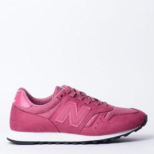Tênis New Balance 373 Rosa WL373DPW