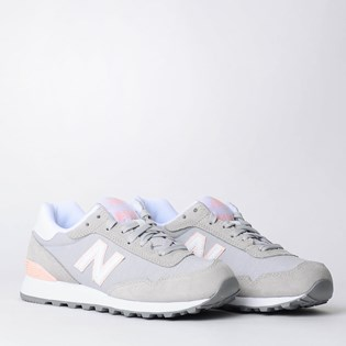 Tênis New Balance 515 Off White WL515INO