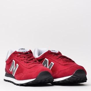 ... Tênis New Balance 515 Vermelho Cinza WL515CPD 5d833d2e8e1a6