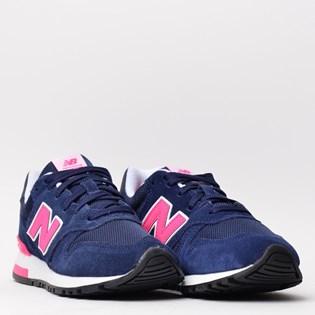 Tênis New Balance 565 Marinho Pink WL565NPW