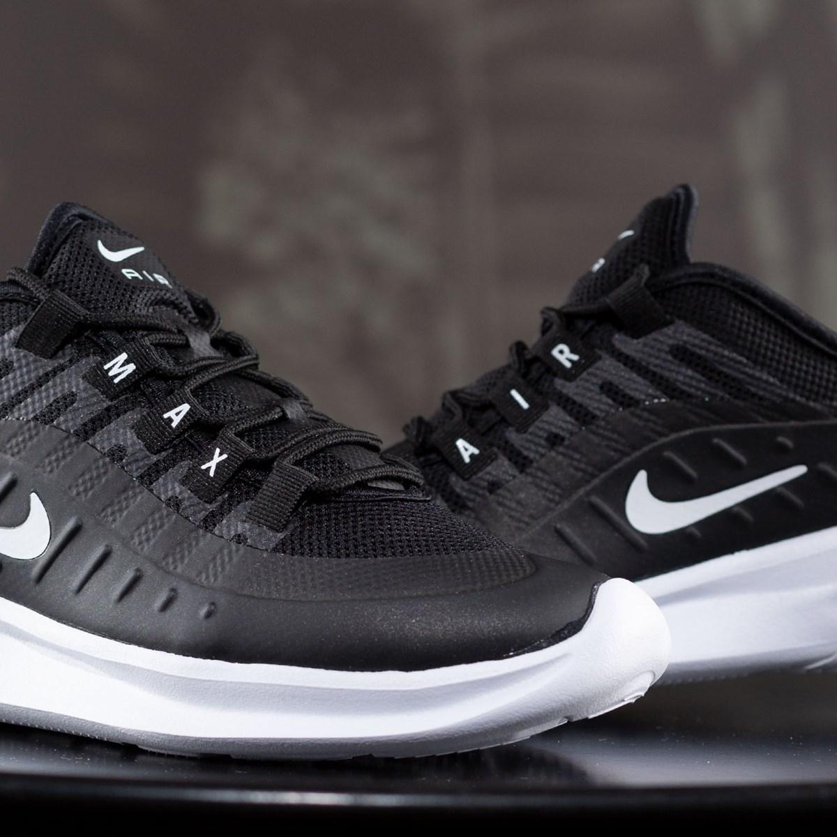 Tênis Nike Air Max Axis Black White AA2168-002