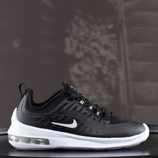 Tênis Nike Air Max Axis Black White AA2168-002