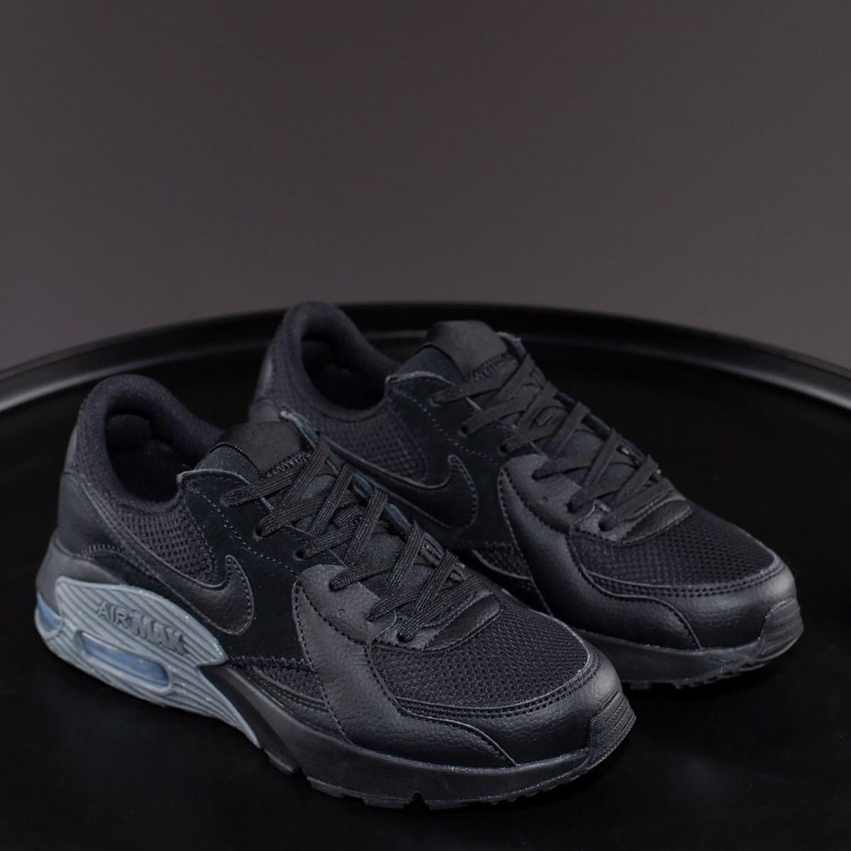 Tênis Nike Air Max Excee Black CD5432-001