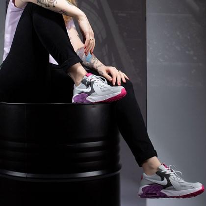 Tênis Nike Air Max Excee Grey CD6894-003