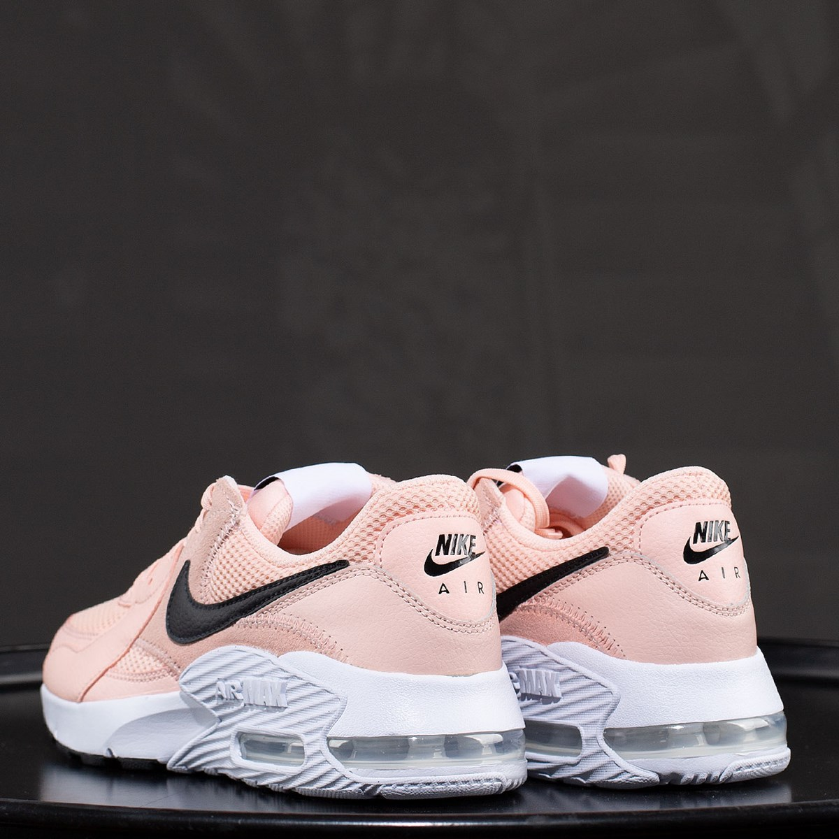 Tênis Nike Air Max Excee Washed Coral CD5432-600