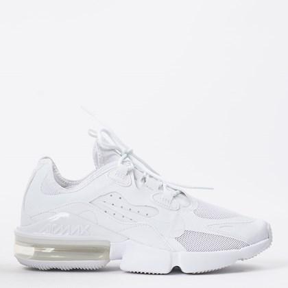Tênis Nike Air Max Infinity 2 White Photon Dust CU9453-100