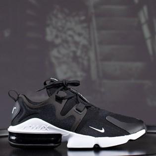 Tênis Nike Air Max Infinity Black White BQ3999-003
