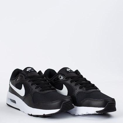 Tênis Nike Air Max SC Black White CW4555-002