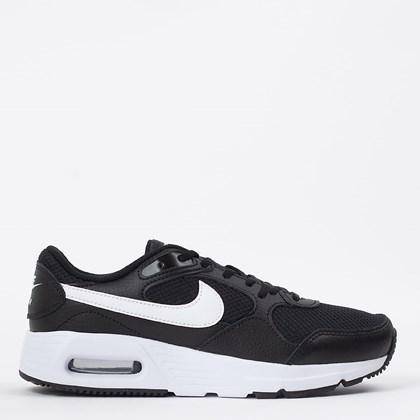Tênis Nike Air Max SC W Black White CW4554-001