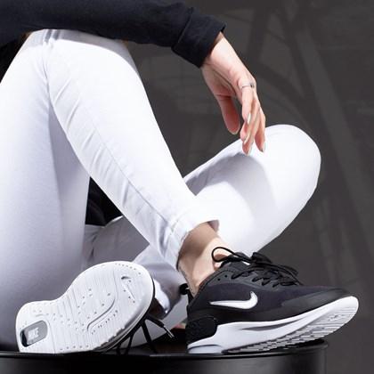 Tênis Nike Amixa Black White CD5403-003