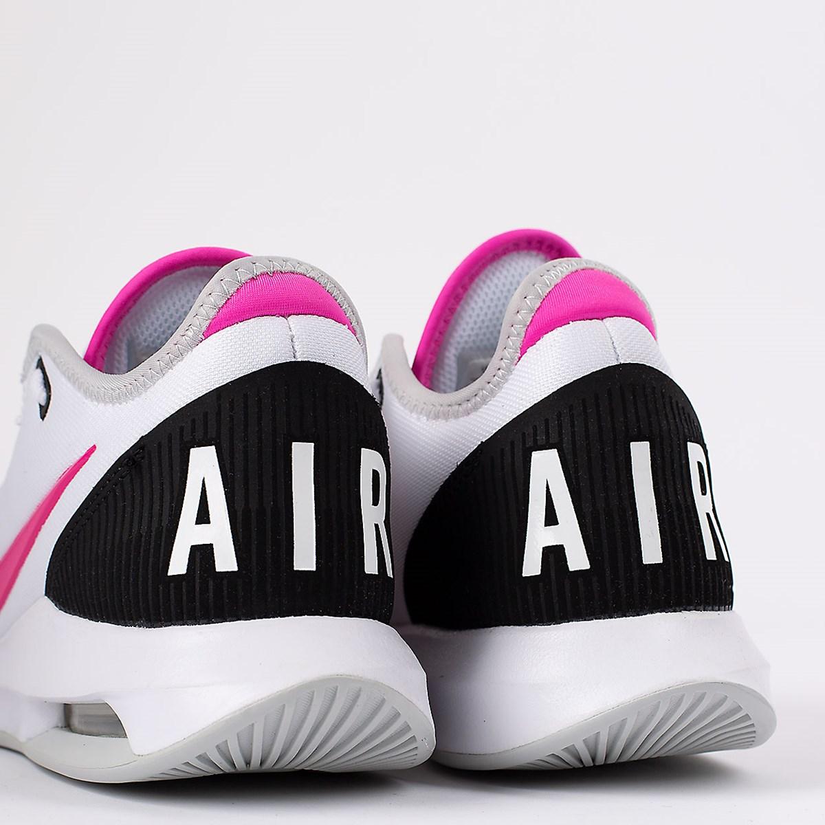 Tênis Nike Court Air Max Wildcard HC White AO7353-103