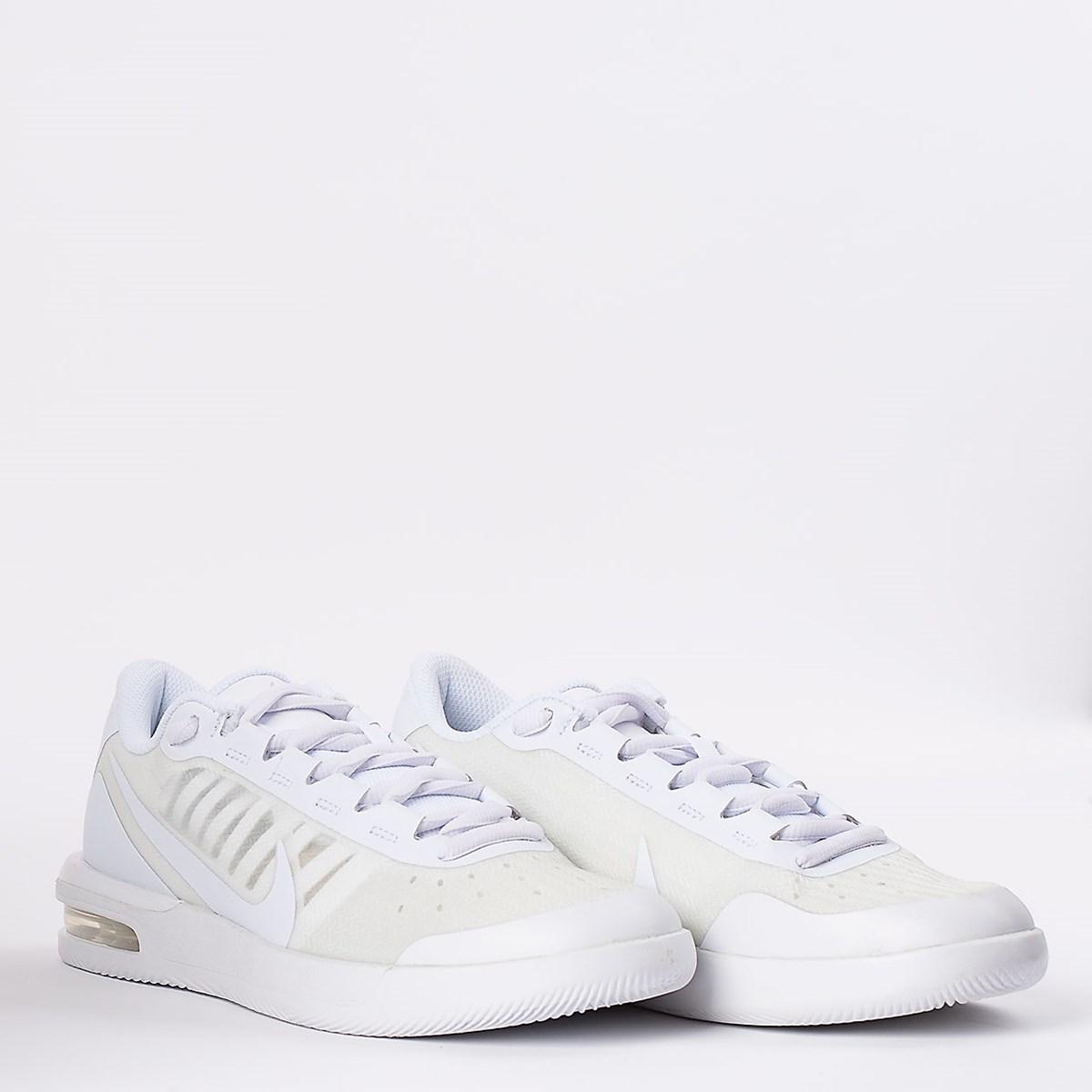 Tênis Nike Court Air Max Zoom Vapor Wing MS White White CI9838-100