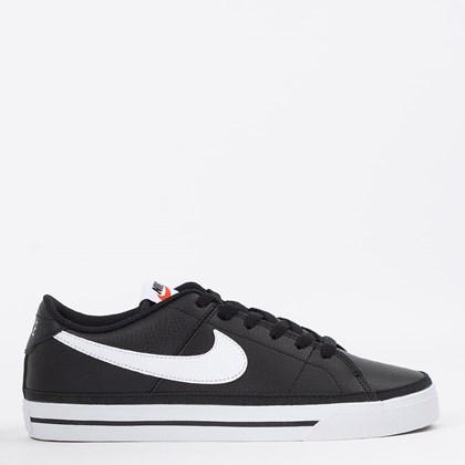 Tênis Nike Court Legacy Black White CU4150-002