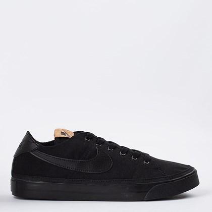 Tênis Nike Court Legacy Cnvs MTZ Black Black DJ1972-001