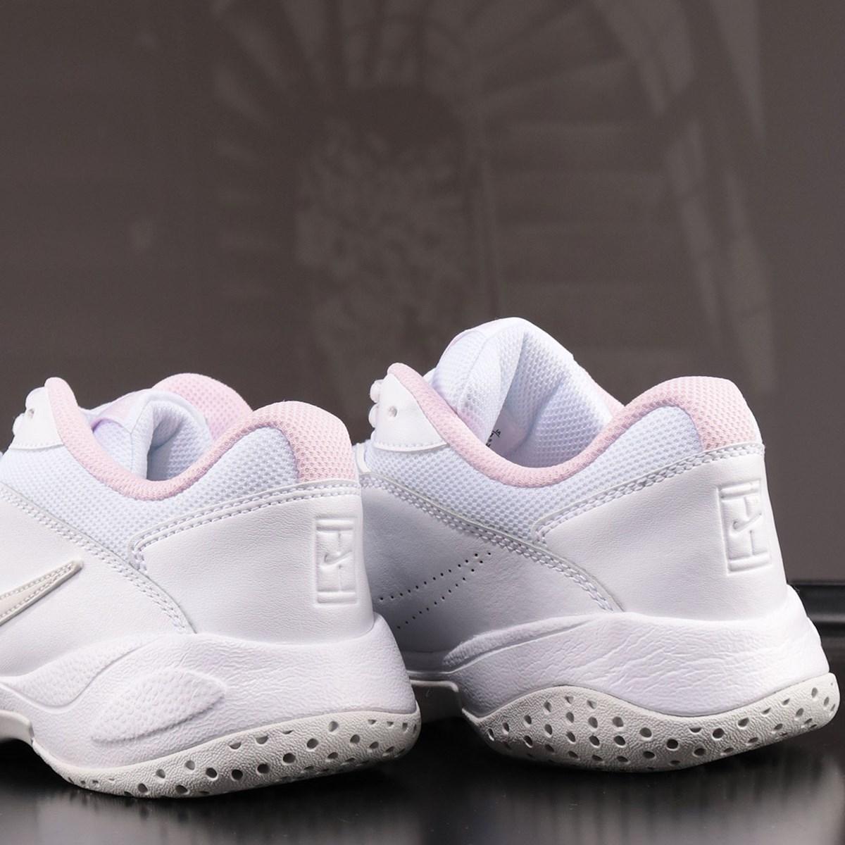 Tênis Nike Court Lite 2 White AR8838-104