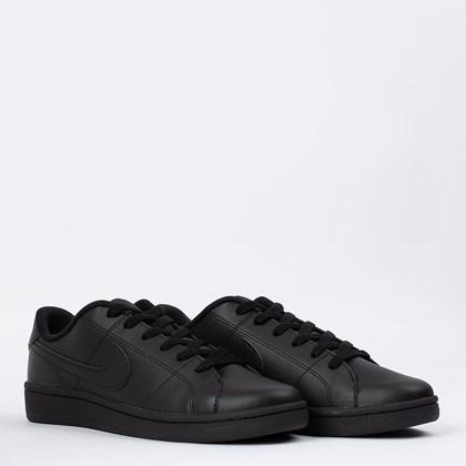 Tênis Nike Court Royale 2 Black Black CQ9246-002