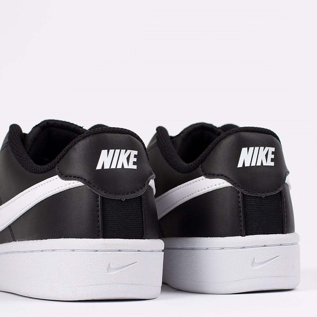 Tênis Nike Court Royale 2 Black White CQ9246-001