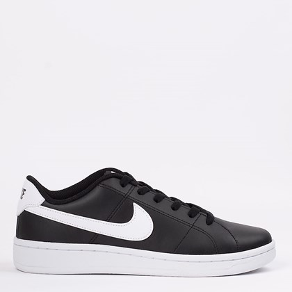 Tênis Nike Court Royale 2 Black White CU9038-001